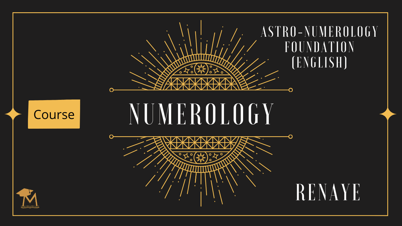 Astrology numerology course